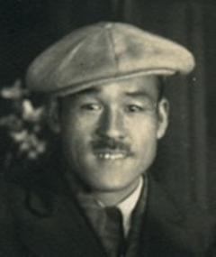 Photo of Yasujiro Shimazu