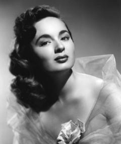 Photo of Ann Blyth