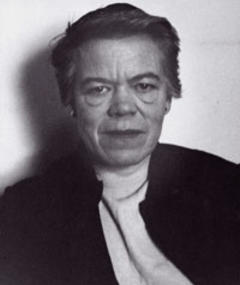 Photo of Anna Hill Johnstone