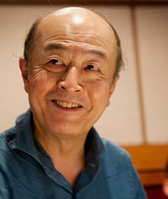 Photo of Shinichiro Ikebe