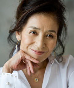 Photo of Mitsuko Baishô