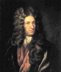 Photo of Daniel Defoe