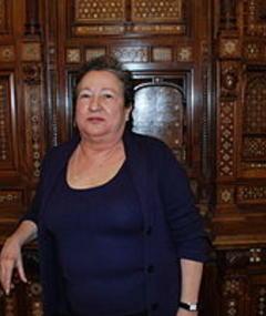Photo of Teresa Enrich