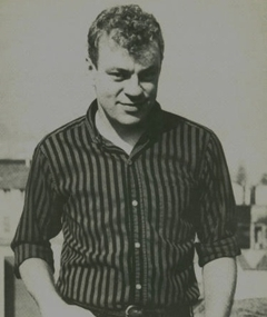 Photo of Curt McDowell