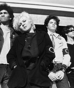 Photo of The Germs