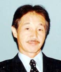 Photo of Akira Naitô