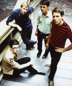 Photo of Franz Ferdinand