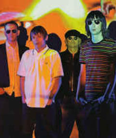 Photo of Primal Scream