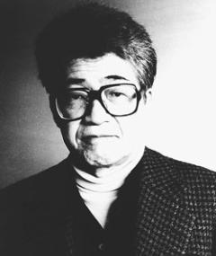 Photo of Kôbô Abe