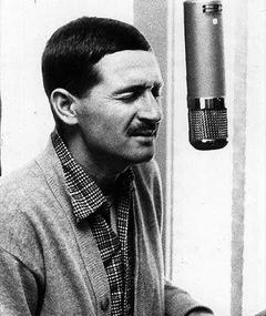 Photo of Mose Allison