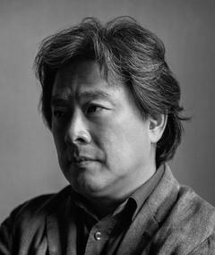 Photo de Park Chan-wook