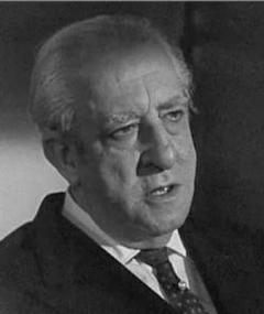 Photo of Antonio Jiménez Escribano