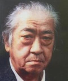 Photo of Hideo Kanze