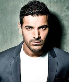 Photo of John Abraham