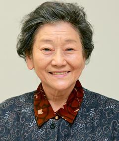 Photo of Sumie Sasaki