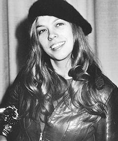 Foto de Rickie Lee Jones