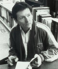 Photo of Jean-Claude Guiguet