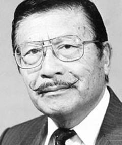Photo of George Yoshinaga