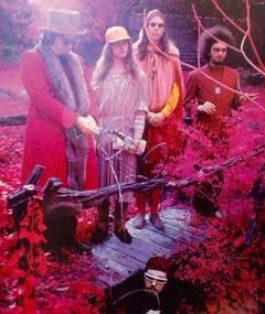 Photo of Captain Beefheart & His Magic Band