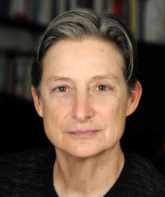 Photo of Judith Butler