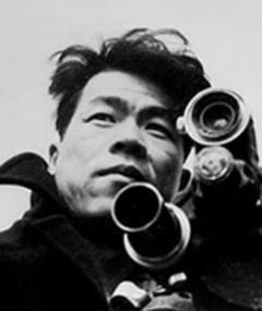 Photo of Kôzô Okazaki