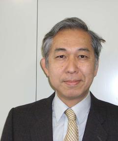 Photo of Hiroshi Kanazawa
