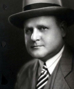 Photo of Frank Jaquet