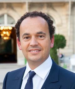 Photo of Jean-Charles Levy