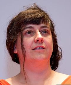 Photo of Céline Maugis