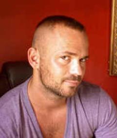 Photo of Owen Hawk