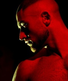 Photo of François Sagat