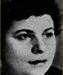 Photo of Nadezhda Simonyan