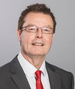 Photo of Johan van den Driessche