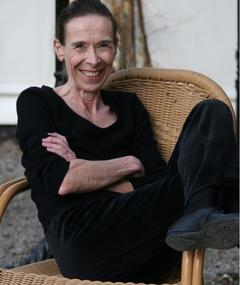 Photo of Eva-Maria Kurz