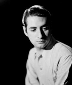Photo of Luis Beristáin