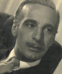 Photo of José María Linares-Rivas