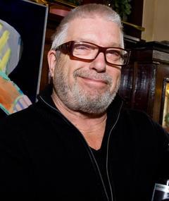 Photo of Leif Sylvester