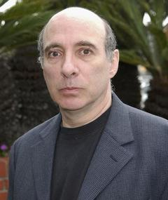 Photo of Jonathan Katz