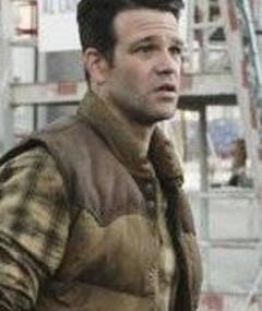 Photo of Nathaniel Marston