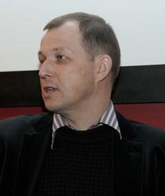 Photo of Vytautas V. Landsbergis