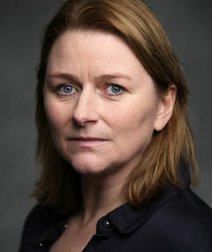 Photo of Rosie Cavaliero