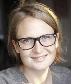 Photo of Anna Novion