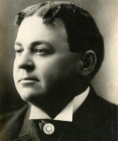 Photo of Harry Holman