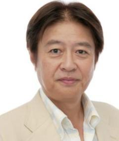 Photo of Hideyuki Hori