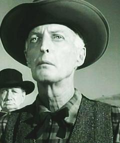 Photo of Bert Stevens