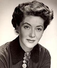 Photo of Fay Baker