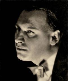 Photo of Fritz Rasp