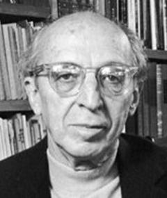 Photo of Aaron Copland