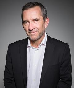 Photo of Pascal Chaumeil