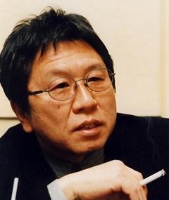 Photo of Banmei Takahashi